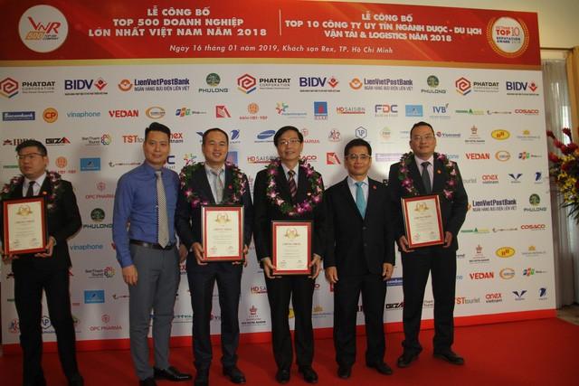 Công bố sách trắng Kinh tế Việt Nam 2019 cơ hội và sức ép từ CPTPP ảnh 1