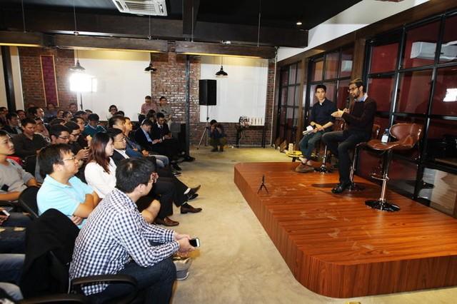 Những ngả đường hướng đích 2 triệu doanh nghiệp Việt - kỳ 1 ảnh 1