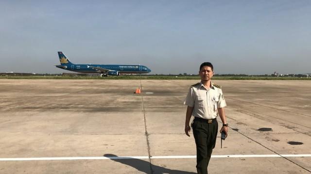 Quân đội bàn giao 21ha đất mở rộng sân bay Tân Sơn Nhất ảnh 2