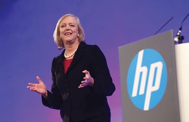 """Phương châm """"hãy cứ lao vào lửa"""" của nữ CEO HP ảnh 1"""