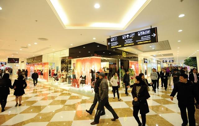 Những điểm sáng của Vingroup trên thị trường bất động sản Việt Nam ảnh 3