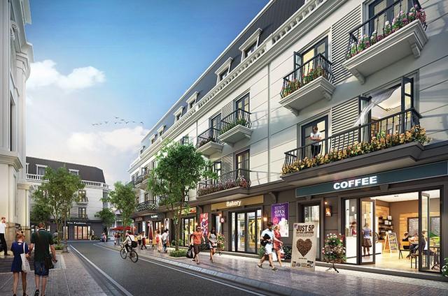 Những điểm sáng của Vingroup trên thị trường bất động sản Việt Nam ảnh 4