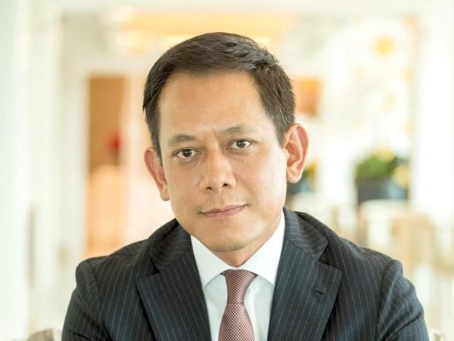 Siemens hỗ trợ Việt Nam phát triển thành phố thông minh ảnh 1