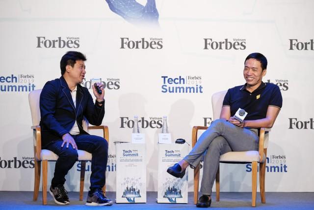"""CEO Lê Hồng Minh, Chủ tịch VNG: """"Ở đâu khó, ở đó có nhiều cơ hội rất lớn"""" ảnh 1"""