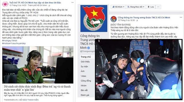 Truyền thông xã hội đối với ổn định chính trị, xã hội ở Việt Nam ảnh 4