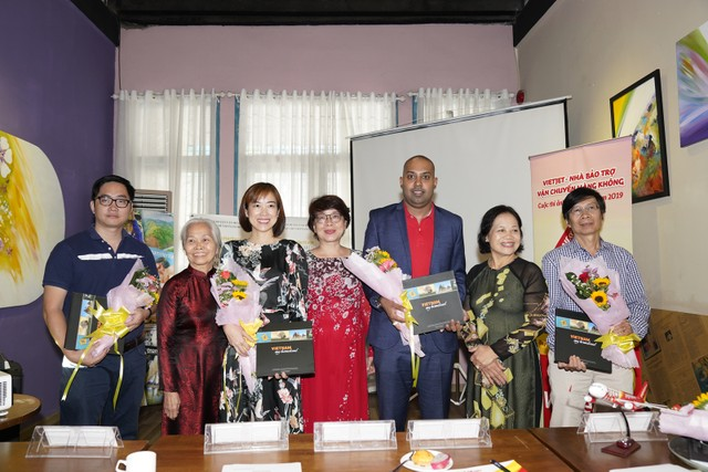Nâng cao giá trị văn hóa và bảo vệ môi trường, Vietjet tiếp tục đồng hành cùng Cuộc thi ảnh Di sản Việt Nam ảnh 2