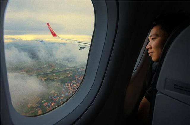 Nâng cao giá trị văn hóa và bảo vệ môi trường, Vietjet tiếp tục đồng hành cùng Cuộc thi ảnh Di sản Việt Nam ảnh 3