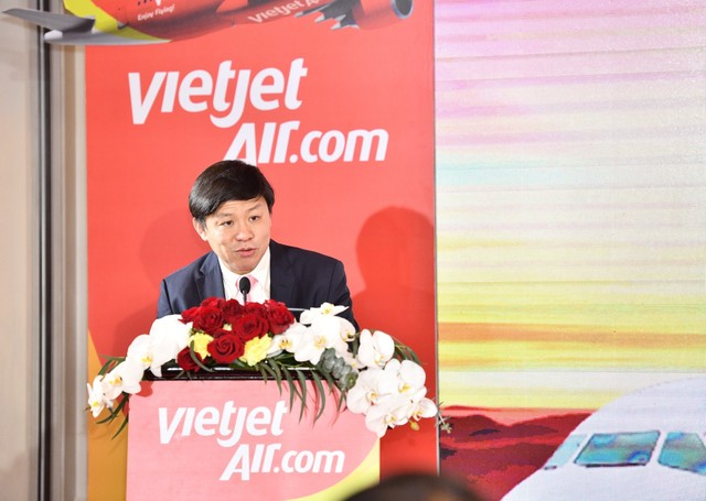 Vietjet khai trương 2 đường bay mới trong khuôn khổ Hội nghị cấp cao ASEAN ảnh 4