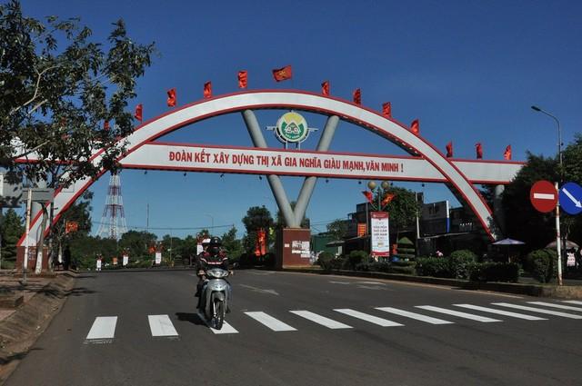 Thành phố Hà Nội sẽ giới thiệu doanh nghiệp lớn đầu tư vào Đắk Nông ảnh 1