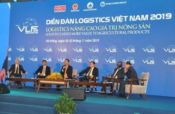 Nghịch lý dịch vụ Logistics Việt Nam: Chi phí cao, đóng góp cho GDP thấp ảnh 2