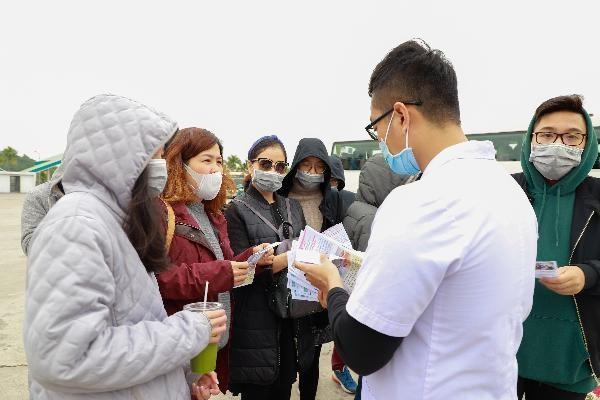 Quảng Ninh và Hải Phòng bác thông tin có người bị nhiễm virus Corona ảnh 1
