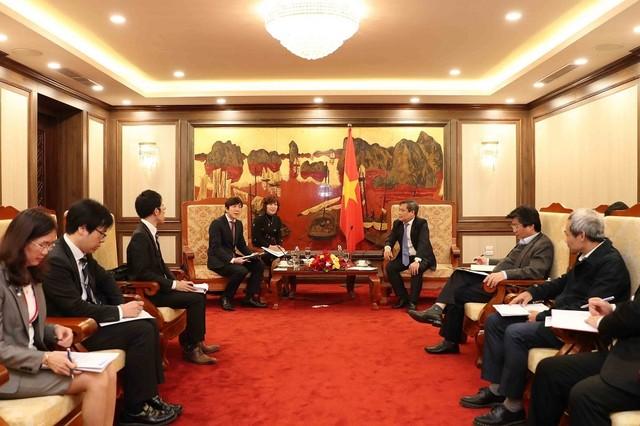 Việt Nam đứng đầu trong ASEAN về tỷ lệ doanh nghiệp Nhật Bản muốn mở rộng kinh doanh ảnh 1