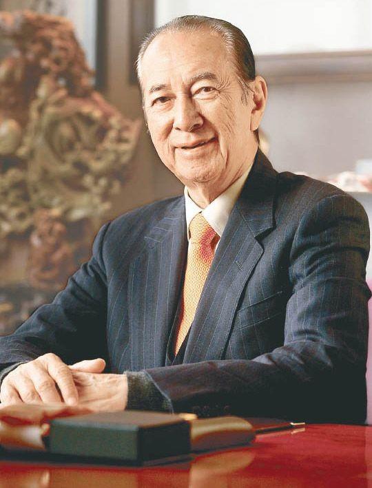 Khởi nghiệp với 1,3 USD, vua cờ bạc Macau xây dựng gia sản khổng lồ ảnh 1