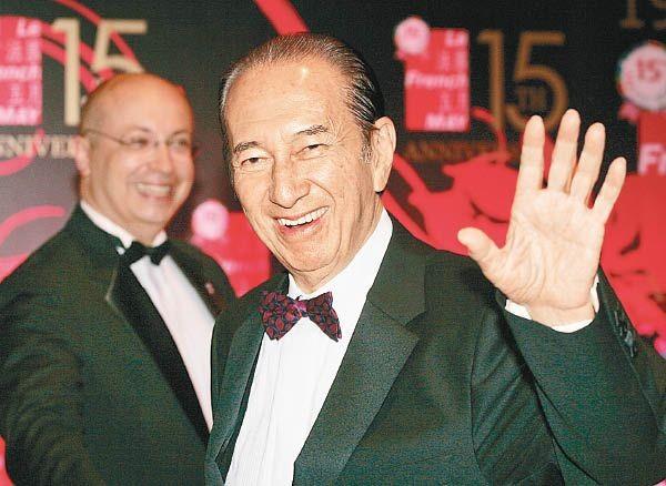 Khởi nghiệp với 1,3 USD, vua cờ bạc Macau xây dựng gia sản khổng lồ ảnh 2