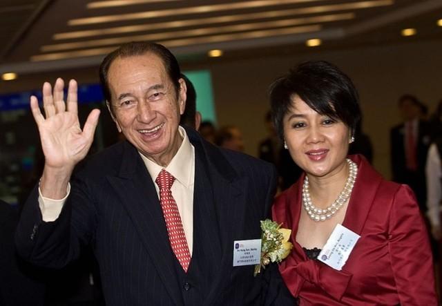 Khởi nghiệp với 1,3 USD, vua cờ bạc Macau xây dựng gia sản khổng lồ ảnh 6