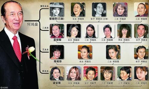 Khởi nghiệp với 1,3 USD, vua cờ bạc Macau xây dựng gia sản khổng lồ ảnh 9