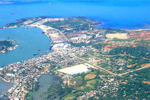 Hướng nào cho tuyến cao tốc Bắc - Nam qua Bình Định? ảnh 3