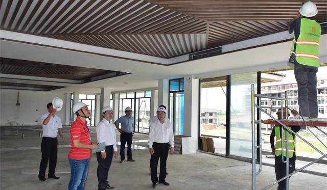 Chủ tịch UBND tỉnh Thừa Thiên Huế yêu cầu đẩy nhanh tiến độ các dự án ảnh 1