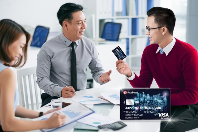"""SeABank hỗ trợ tối đa doanh nghiệp trước xu hướng """"không tiền mặt"""" ảnh 1"""