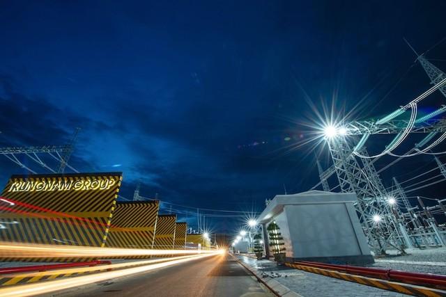 Dự án điện mặt trời 450 MW của Trung Nam muốn được công nhận COD ngày 30/9/2020 ảnh 1