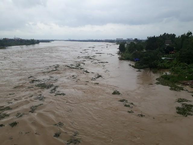 Đà Nẵng - Quảng Nam sơ tán triệt để người dân vùng nguy hiểm do mưa lũ ảnh 2