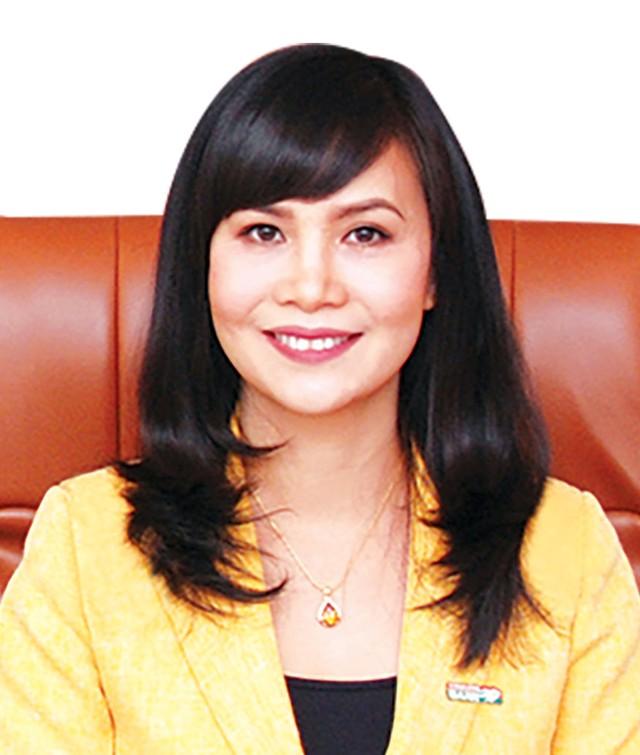 CEO Kienlongbank tự hào về văn hóa doanh nghiệp ảnh 1