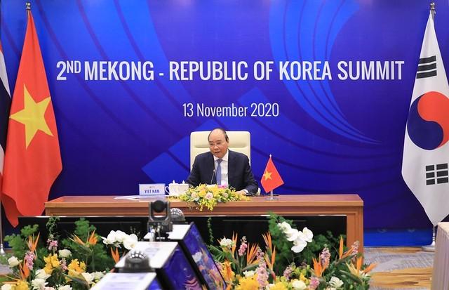 Hội nghị Cấp cao ASEAN 37: Thắt chặt quan hệ với các đối tác ảnh 11