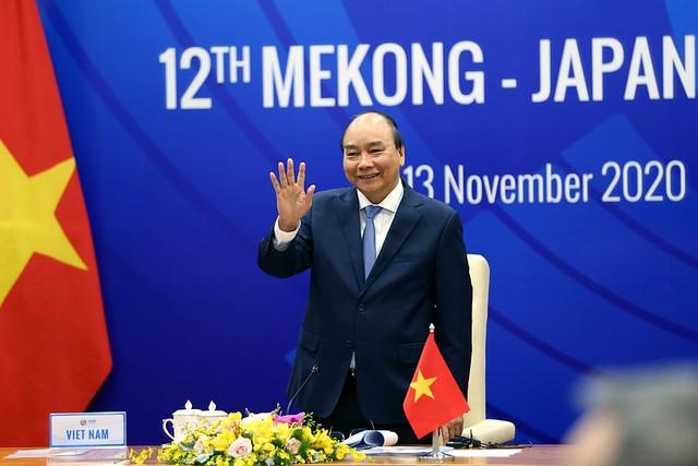 Hội nghị Cấp cao ASEAN 37: Thắt chặt quan hệ với các đối tác ảnh 12