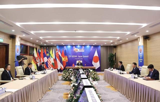 Hội nghị Cấp cao ASEAN 37: Thắt chặt quan hệ với các đối tác ảnh 3