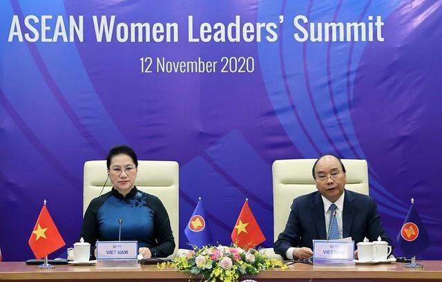Hội nghị Cấp cao ASEAN 37: Thắt chặt quan hệ với các đối tác ảnh 8