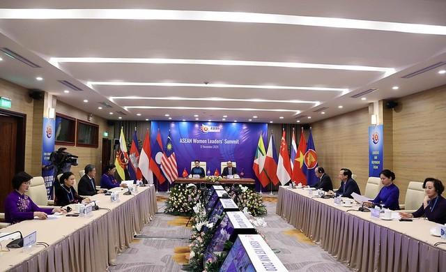 Hội nghị Cấp cao ASEAN 37: Thắt chặt quan hệ với các đối tác ảnh 9