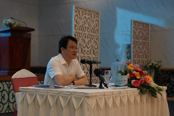 """Động lực cho sự phát triển của Đồng bằng sông Cửu Long chính là """"nước"""" ảnh 1"""