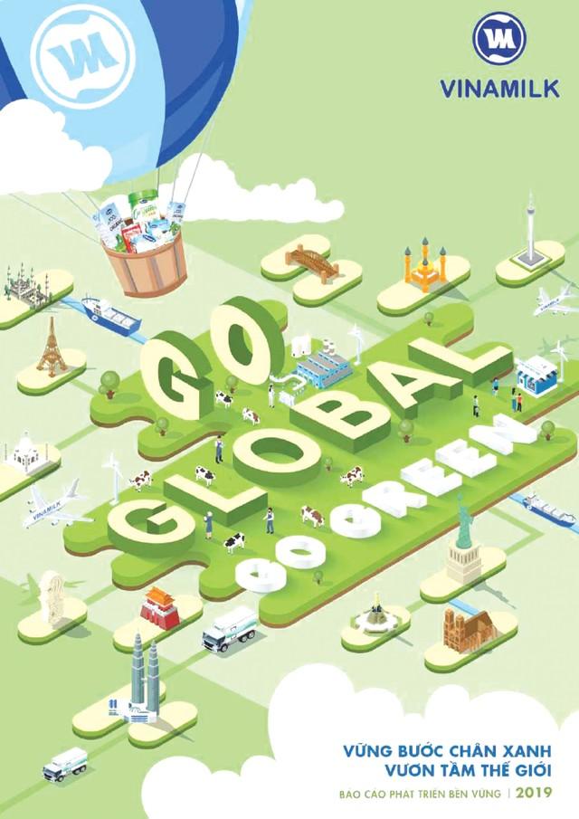 Ấn tượng Top 10 doanh nghiệp làm báo cáo phát triển bền vững tốt nhất ảnh 1