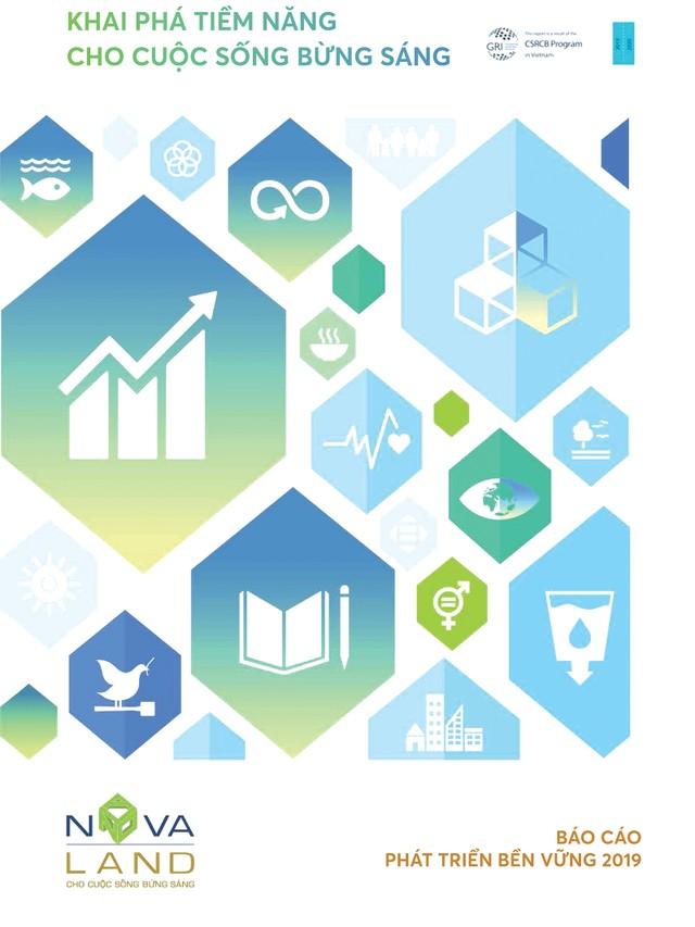 Ấn tượng Top 10 doanh nghiệp làm báo cáo phát triển bền vững tốt nhất ảnh 5