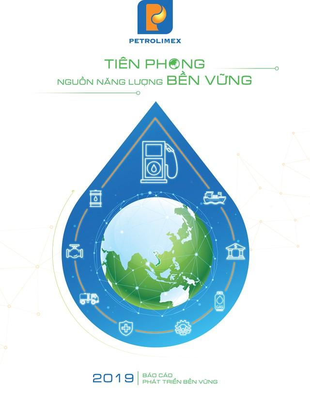 Ấn tượng Top 10 doanh nghiệp làm báo cáo phát triển bền vững tốt nhất ảnh 9