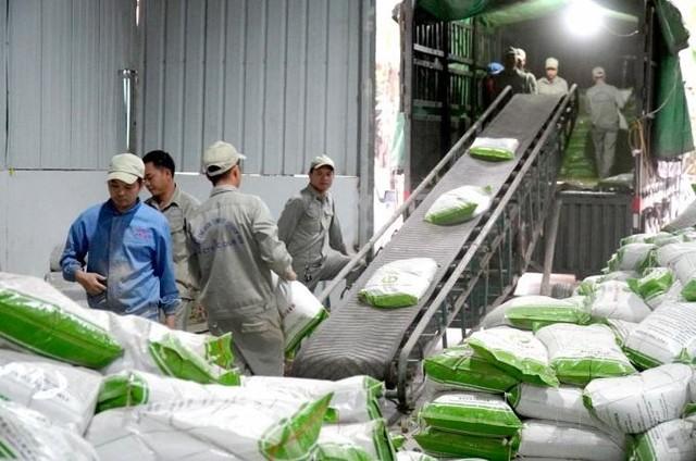 Thạch đen Lạng Sơn xuất khẩu chính ngạch sang Trung Quốc ảnh 1