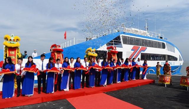 Đầu tư tuần qua: Thông xe cầu Thăng Long; Khởi công cao tốc Mỹ Thuận - Cần Thơ vốn gần 5.000 tỷ đồng ảnh 3