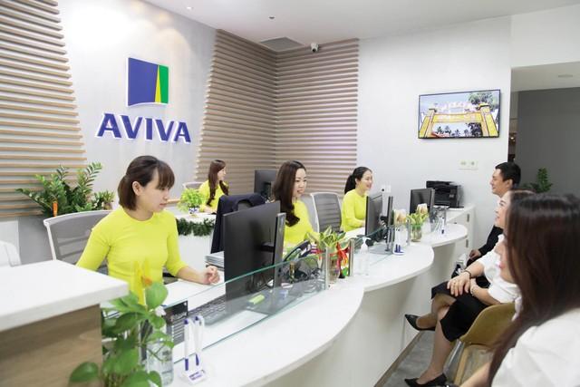 CEO Aviva Việt Nam Paul Nguyễn: Theo đuổi giá trị nhân văn ảnh 1