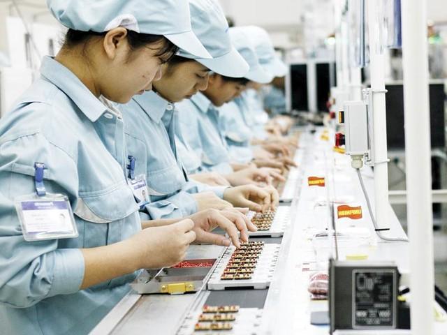 Đầu tư tuần qua: Gần 5,5 tỷ USD vốn FDI vào Việt Nam; Hải Phòng sẽ xây 100 cây cầu mới ảnh 10