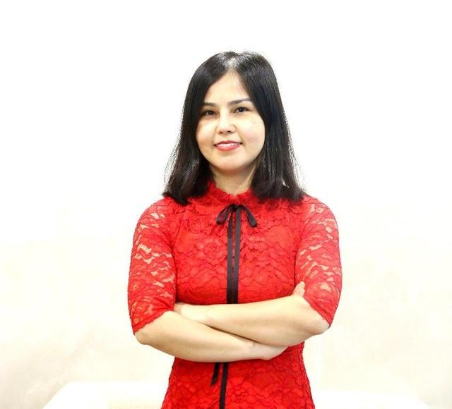 Doanh nhân Thái Thị Thanh Lan: Luôn chọn những thị trường khó tính nhất để chinh phục ảnh 1