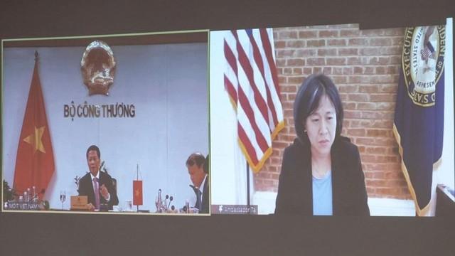 Việt Nam trở thành đối tác thương mại lớn thứ 10 của Hoa Kỳ ảnh 1