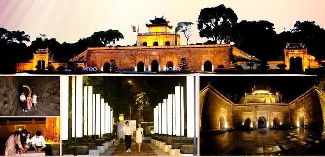 Hàng loạt tour, dịch vụ giá rẻ tại Lễ hội Du lịch và văn hóa ẩm thực Hà Nội ảnh 2