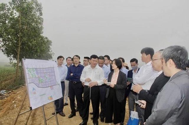 Đầu tư tuần qua: Quảng Ninh sắp hoàn thành cây cầu 2.100 tỷ đồng, Nghệ An hút đầu tư 6.000 tỷ đồng ảnh 6