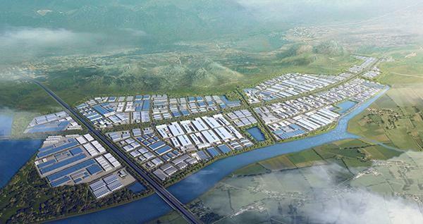 Đầu tư tuần qua: Quảng Ninh sắp hoàn thành cây cầu 2.100 tỷ đồng, Nghệ An hút đầu tư 6.000 tỷ đồng ảnh 7