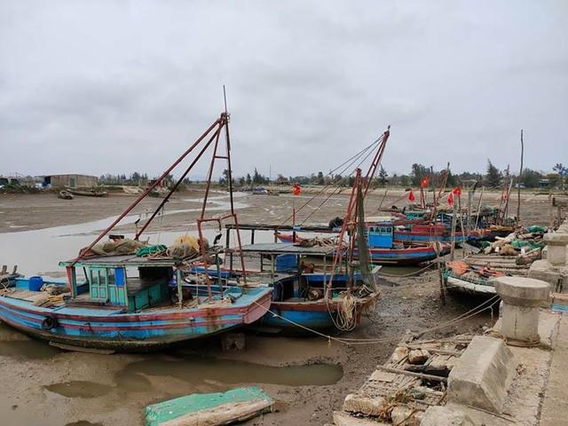 Thanh Hóa: Bỏ không dự án cảng cá trên 40 tỷ đồng ảnh 2