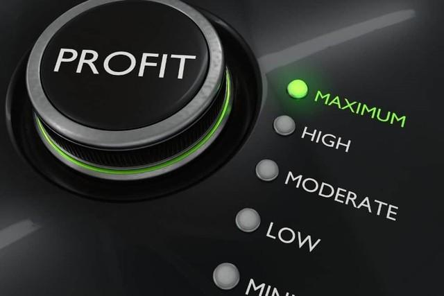 Thị trường biến động mạnh trong phiên, cơ hội lớn cho nhà đầu tư phái sinh ảnh 1