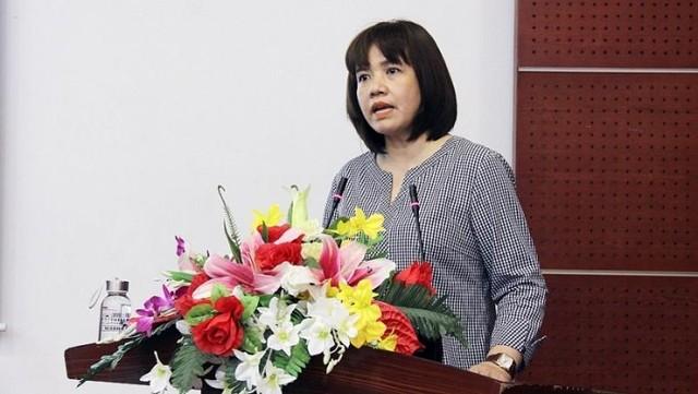 Gian hàng Việt trực tuyến hỗ trợ doanh nghiệp phân phối sản phẩm ảnh 1