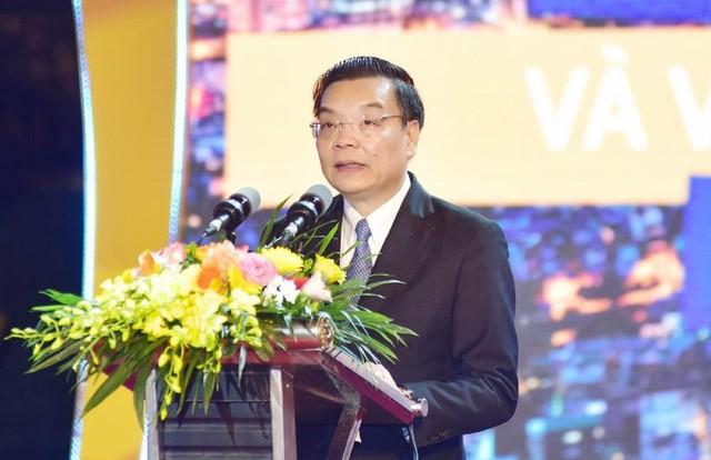 Khai mạc Lễ hội du lịch và văn hóa ẩm thực Hà Nội năm 2021 ảnh 1