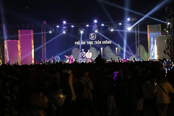 Quảng Ninh tổ chức chuỗi hoạt động du lịch dịp 30/4 - 1/5 tại Hạ Long ảnh 1