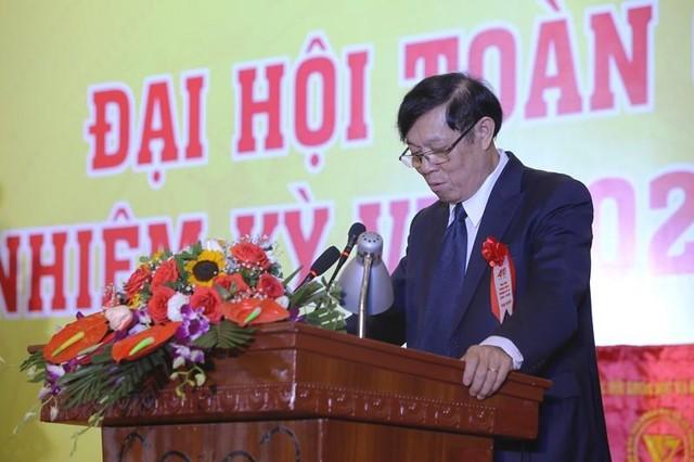 Nhiều chuyên gia kinh tế tham gia Hội Khoa học Kinh tế Việt Nam nhiệm kỳ mới ảnh 1